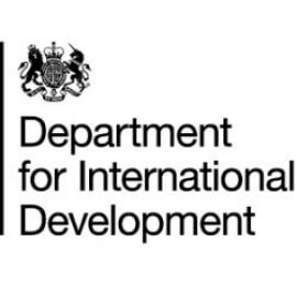 Department for International Development, UK