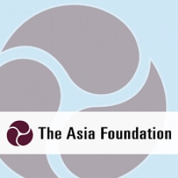 The Asia Foundation Internship programs