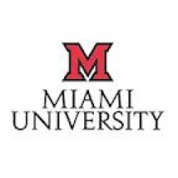 Miami University Scholarship programs