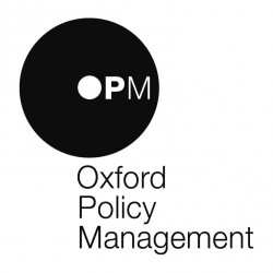 Oxford Policy Management (OPM)