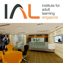 Institute for Adult Learning (IAL) Scholarship programs