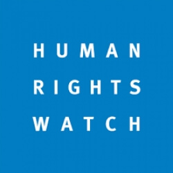 Human Rights Watch Internship programs