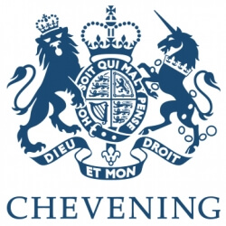Chevening Scholarship programs