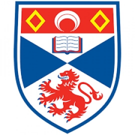 University of St Andrews Scholarship programs