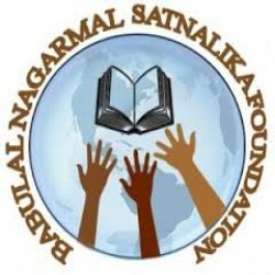 Babulal Nagarmal Satnalika Foundation Scholarship programs