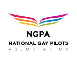 National Gay Pilots Association Scholarship programs