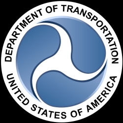 United States Department of Transportation Internship programs