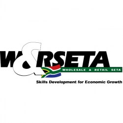 The Wholesale and Retail Sector Education and Training Authority (W&RSETA)