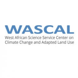 West African Science Service Center on Climate Change
