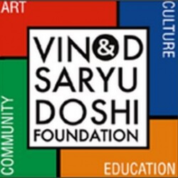 Vinod & Saryu Doshi Foundation Scholarship programs