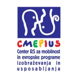 Centre of the Republic of Slovenia for Mobility and European Educational and Training Programmes (CM