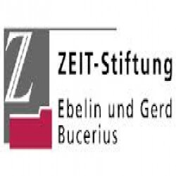 ZEIT Foundation Ebelin and Gerd Bucerius Scholarship programs