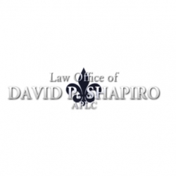 Law Office of David P. Shapiro Scholarship programs