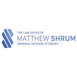 Law Office of Matthew Shrum Scholarship programs