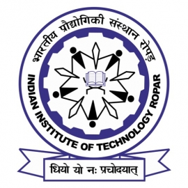 Indian Institute of Technology Ropar, (IIT Ropar)