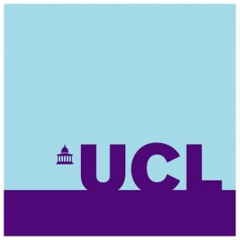 University College London (UCL) Scholarship programs