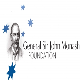 John Monash foundation