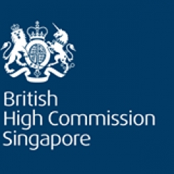 British High Commission Singapore Scholarship programs