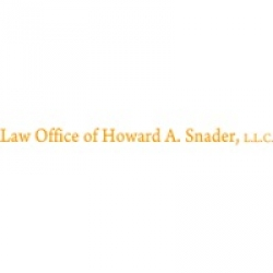 Law Office of Howard A. Snader Scholarship programs