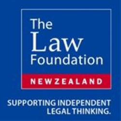New Zealand Law Foundation Scholarship programs
