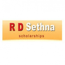 R D Sethna Scholarship Fund
