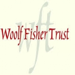 Woolf Fisher Trust Scholarship programs