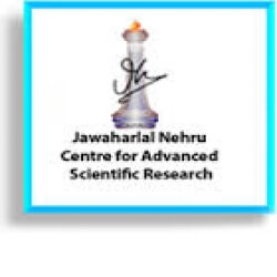 Jawaharlal Nehru Centre For Advanced Scientific Research Internship programs