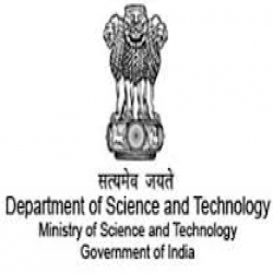 Ministry of Science and Technology ( India ) Scholarship programs