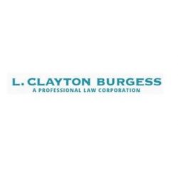Law Offices of L. Clayton Burgess Scholarship programs