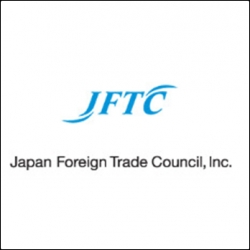 Japan Foreign Trade Council, Inc. Scholarship programs