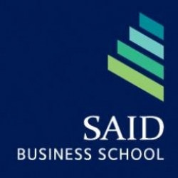 Said Business School (Oxford Saïd) Scholarship programs