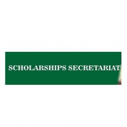 Scholarships Secretariat Scholarship programs