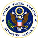 U.S. Embassy in Jamaica