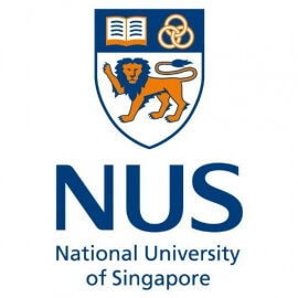 National University of Singapore (NUS) Scholarship programs