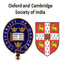 The Oxford and Cambridge Society of India Scholarship programs