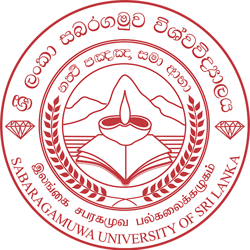 Sabaragamuwa University of Sri Lanka Scholarship programs