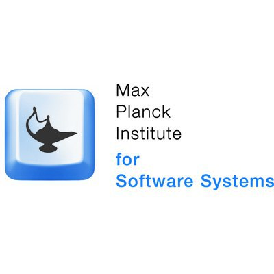 Max Planck Institute for Software Systems Internship programs