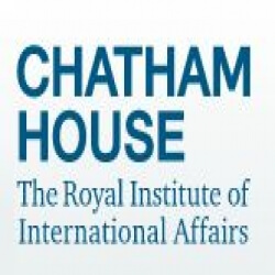Chatham House and Stavros Niarchos Foundation Scholarship programs