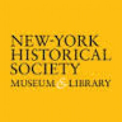 The New-York Historical Society Internship programs