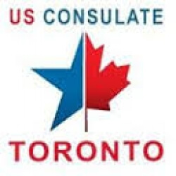 U.S. Consulate General In Toronto Internship programs