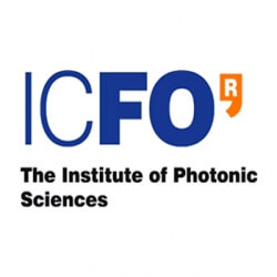 ICFO - The Institute of Photonic Sciences Scholarship programs