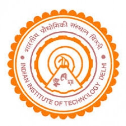 Indian Institute Of Technology, Delhi (IIT D) Internship programs