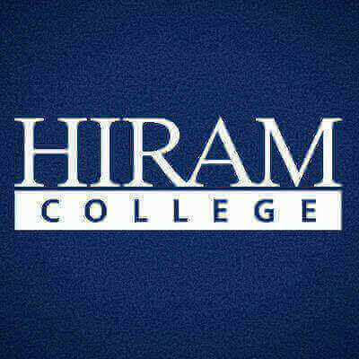 Hiram College Scholarship programs