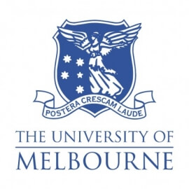 University of Melbourne Course/Program Name