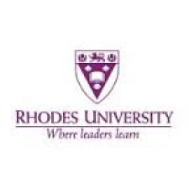 Rhodes University Scholarship programs