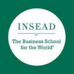 INSEAD Course/Program Name