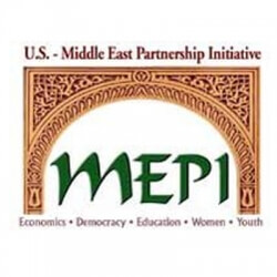 Middle East Partnership Initiative Scholarship programs