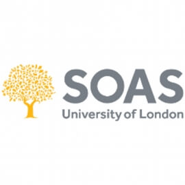 School of Oriental and African Studies (SOAS) University of London Scholarship programs