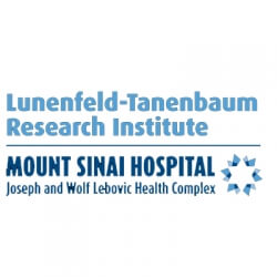 Lunenfeld-Tanenbaum Research Institute Internship programs