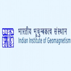Indian Institute Of Geomagnetism Internship programs